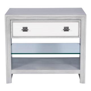 Vanguard Furniture Whitfield Nightstand For Sale