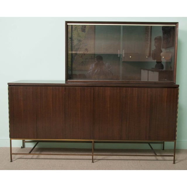 Mid-Century Modern Paul McCobb for Calvin Sideboard For Sale - Image 3 of 7