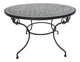Image of Islamic Patio and Garden Furniture
