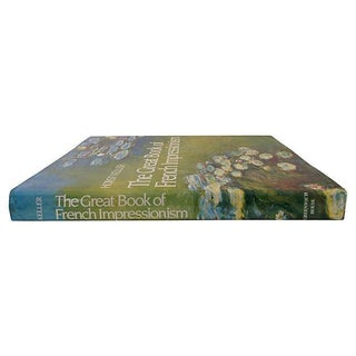 The Great Book of French Impressionism Preview