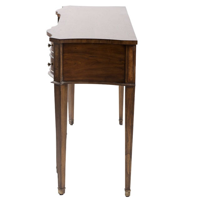 New Barclay Butera Mountain Collection Desk - Image 4 of 4