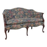 Image of Hickory Chair Company Louis XV Style Settee For Sale