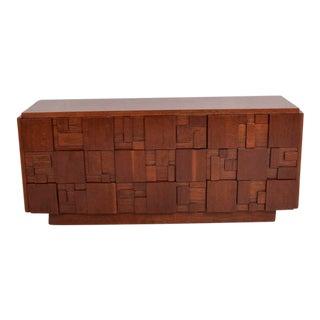 Mid-Century Modern Lane Dresser