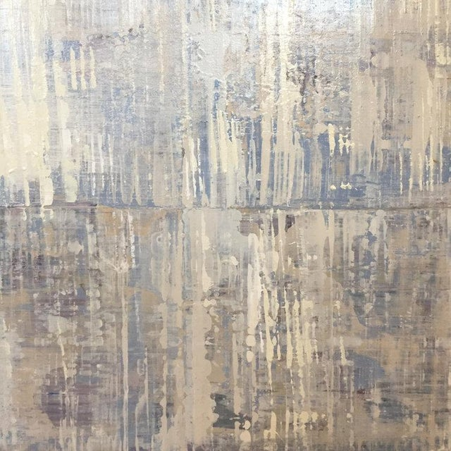 Ned Martin Ned Martin, Tundra Painting, 2017 For Sale - Image 4 of 5