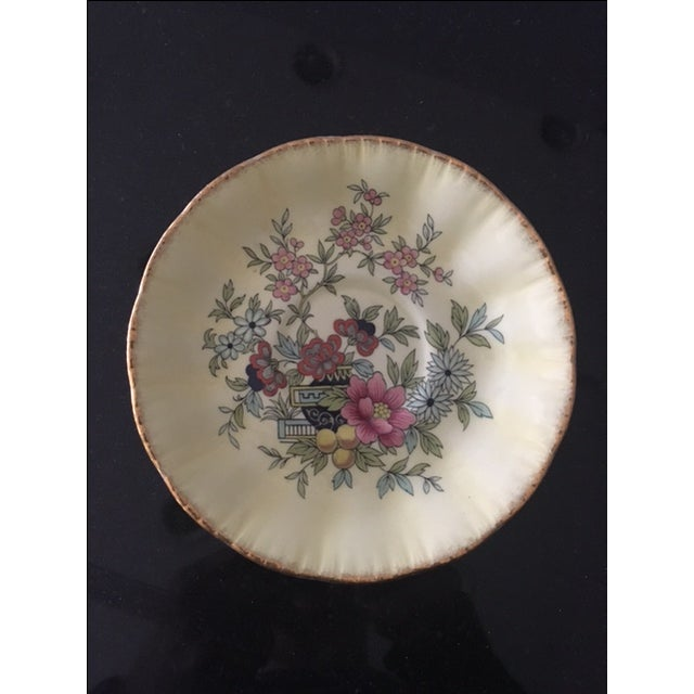 Paragon Bone China Tea Cup and Saucer - Image 4 of 6