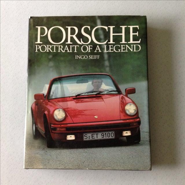 Vintage Porsche Books - A Pair - Image 3 of 11
