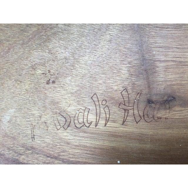 Henry Link Bali Hai Faux Bamboo Dresser - Image 5 of 5