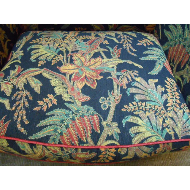 Surprising Raymond Waites For Lane Rattan Chairs A Pair Caraccident5 Cool Chair Designs And Ideas Caraccident5Info