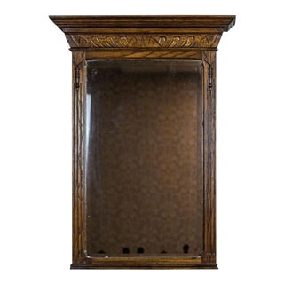 19th-Century Neo-Renaissance Pier Glass For Sale