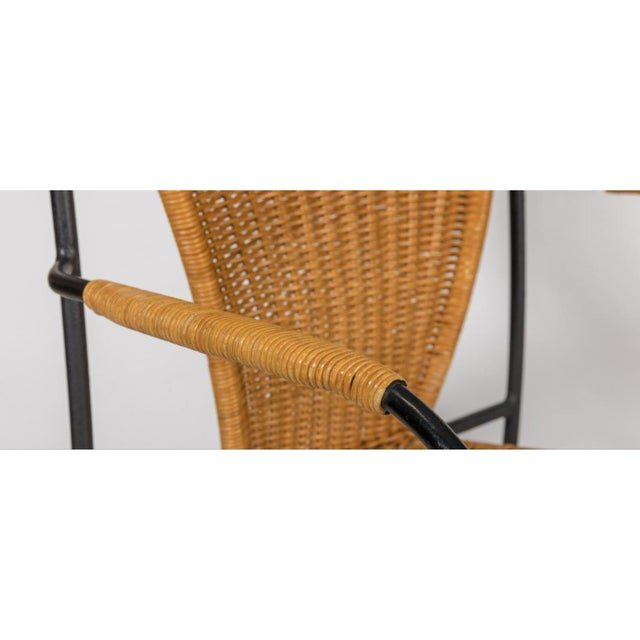 Frederick Weinberg Chairs - A Pair - Image 5 of 6
