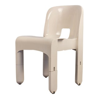 Joe Colombo Pre-Production Universale Chair For Sale