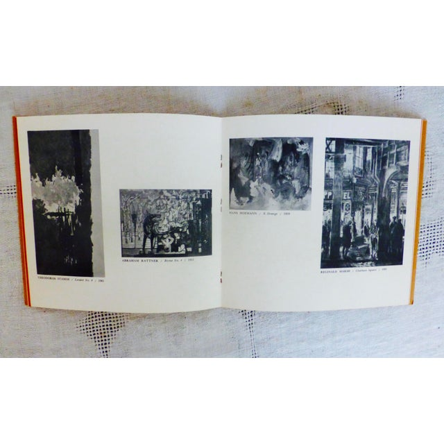 'James Michener: Art Collector' Book - Image 7 of 8