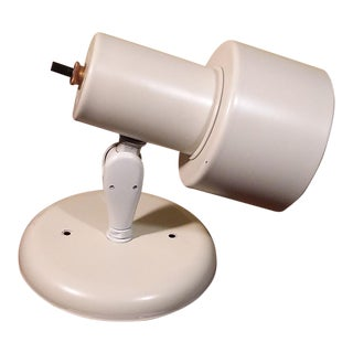 Mid-Century Wall Mount Light, 1970s For Sale