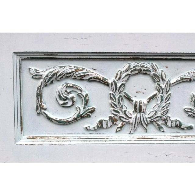 Henredon Henredon Mid-Century Neoclassical Style Cabinet For Sale - Image 4 of 11