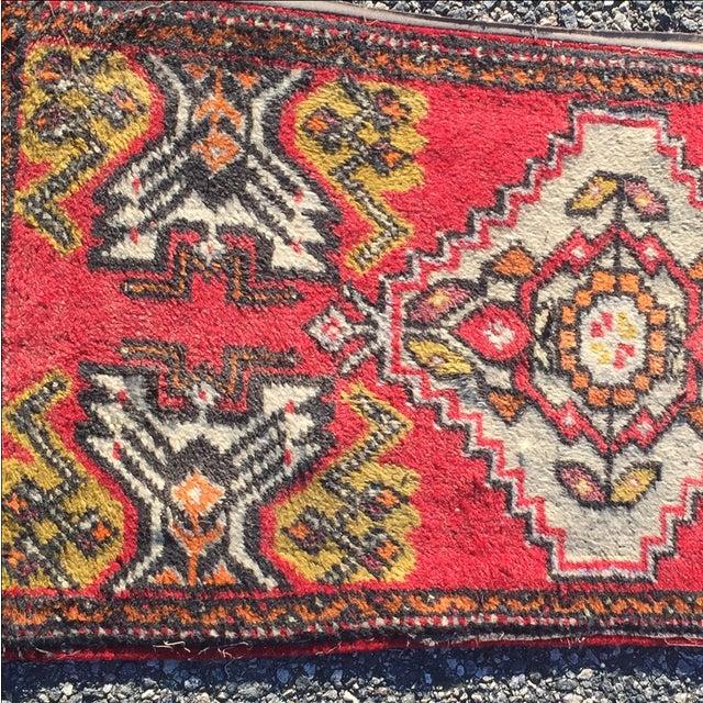"Anatolian Persian Rug, 1'5"" x 3'3"" - Image 3 of 9"