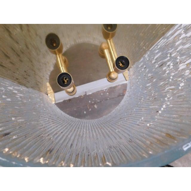 2010s Cascata Sconces / Flush Mounts by Fabio Ltd (10 Available) For Sale - Image 5 of 7