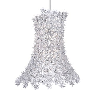 Kartell Bloom Pendant Lamp by Ferruccio Laviani For Sale