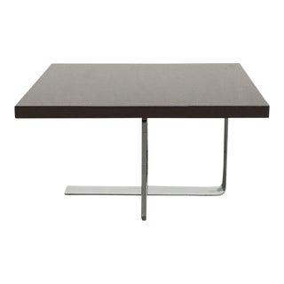 Contemporary M. Marconato & T. Zappa Porada 'Place 4' Coffee Table For Sale