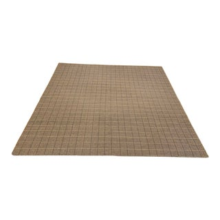 Rug by Holland and Sherry - 10′ × 10′ For Sale