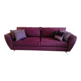 Lazar Industries Modern Contemporary Sofa