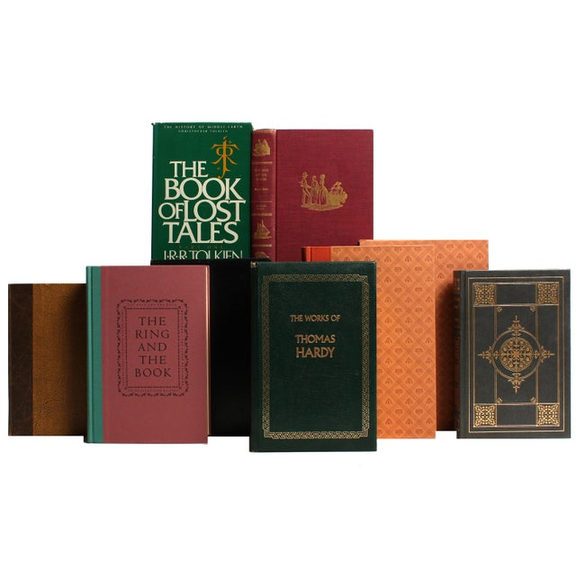 English Traditional Curated British Classics, S/75 For Sale - Image 3 of 3
