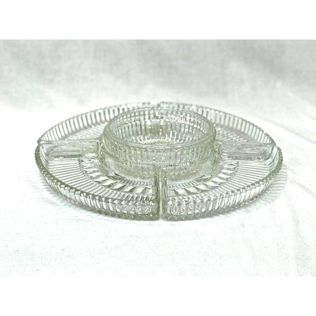 1960s 1960's Chp 'N Dip Lazy Susan For Sale - Image 5 of 9