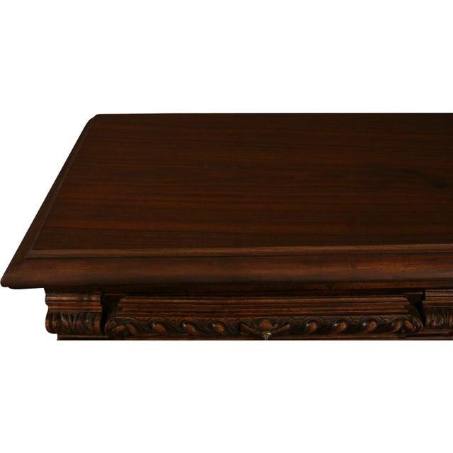 1900s Henry II Renaissance Sideboard - Image 4 of 8