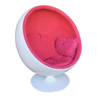 De Egg Chair.Your Definitive Guide To The Iconic Egg Chair