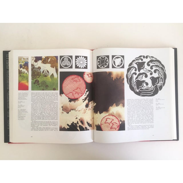 "Cardboard "" Japonsime Japanese Influence on Western Art "" Vintage 1985 Large Collector Art Book For Sale - Image 7 of 11"