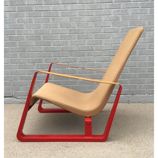 Jean Prouvé for Vitra Cité Chair For Sale In Denver - Image 6 of 13