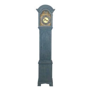 Swedish Grandfather Clock, 18th Century