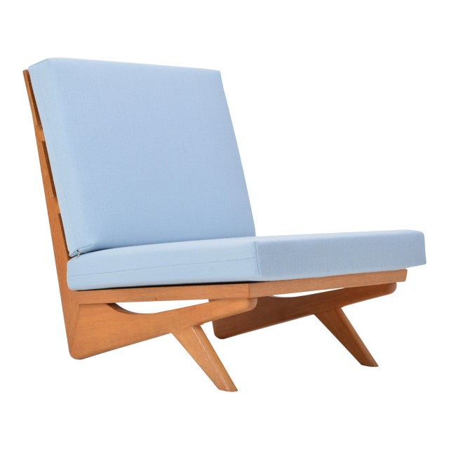 Easy Chair by Georg Thams for as Vejen Polstermøbelfabrik, 1964 For Sale