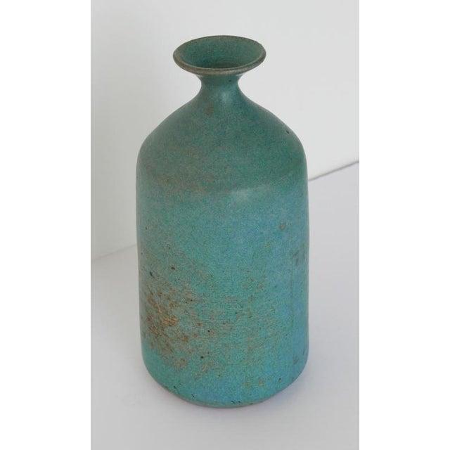 Ceramic Victoria Littlejohn Vessel For Sale - Image 7 of 7