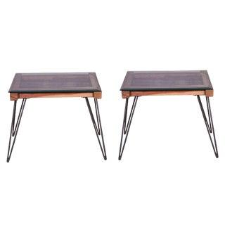 Alyssa Accent End Table Set For Sale
