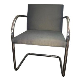 Ludwig Mies Van Der Rohe Brno Chair For Sale