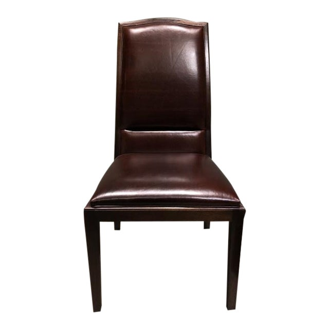 Thomas O'Brien Danvers Side Chair for Century Furniture For Sale