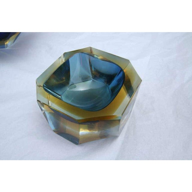 Collection of Colorful Murano Glass Pieces For Sale - Image 4 of 11