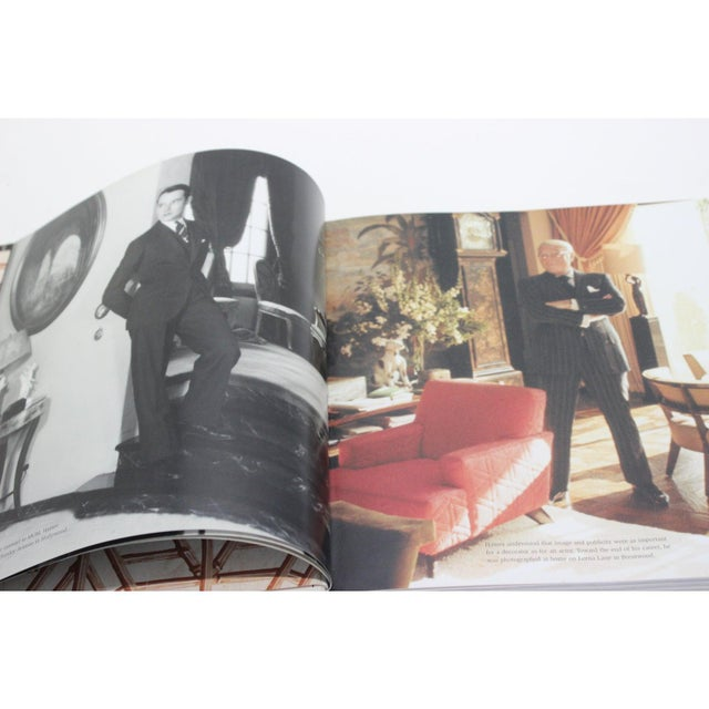"""Gray 2005 Hollywood Legendary Decorator """"Class Act William Haines"""" Book For Sale - Image 8 of 12"""