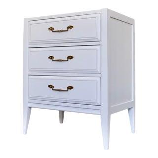 Hollywood Regency Basic Witz Dresser For Sale