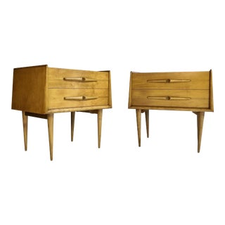 Edmond Spence Nightstands For Sale