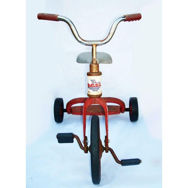 Garton Vintage Streamliner Tricycle - Image 2 of 6