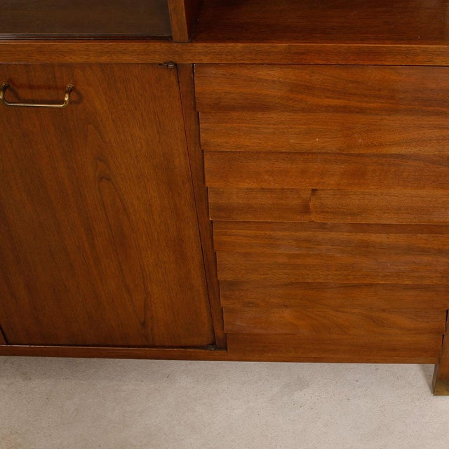American of Martinsville Display Cabinet - Image 5 of 10