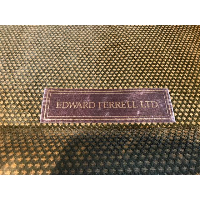 Edward Ferrell Ltd. Traditional Sofa For Sale - Image 5 of 7