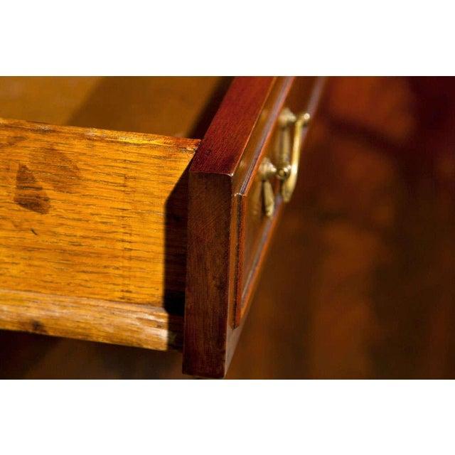 Wood Grosfeld House Liquor Cabinet For Sale - Image 7 of 9