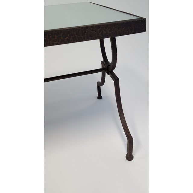 New, unused. Classic, historically inspired table with a modern point of view. This table could be used in any decor!...