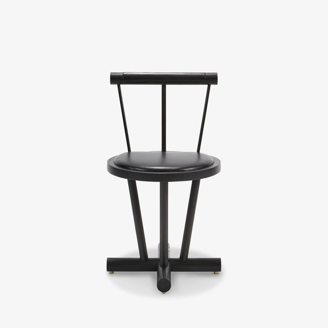 Chicago Stick Chair by Danny Rosa for Studio 6f For Sale - Image 10 of 10