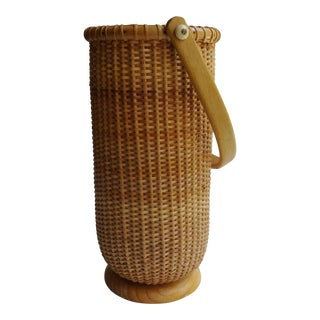 Nantucket Basket Wine Cooler