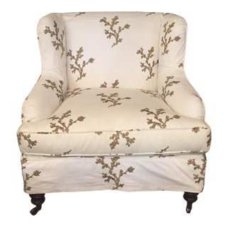 Barclay Butera Taylor Wing Chair