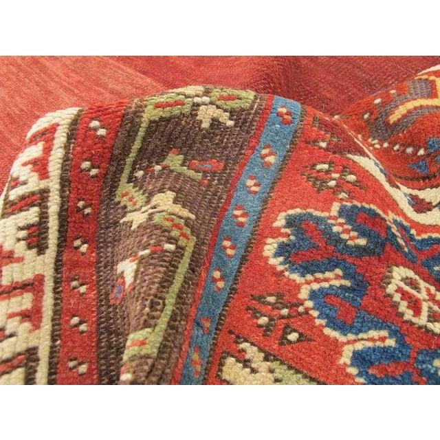 Turkish Ladik Rug For Sale In San Francisco - Image 6 of 6