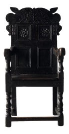 Image of English Side Chairs